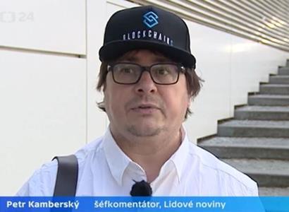 Pavel Rychetský dostal výprask v tisku. Úprava volebního zákona může skončit špatně