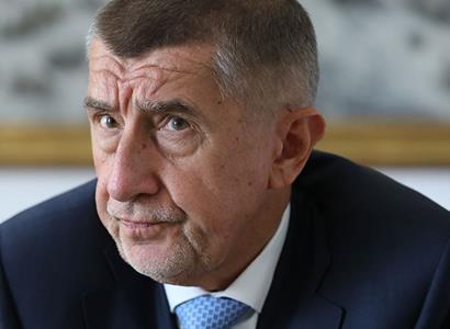 Babiš řekl jasně: S Ruskem se mluvit musí