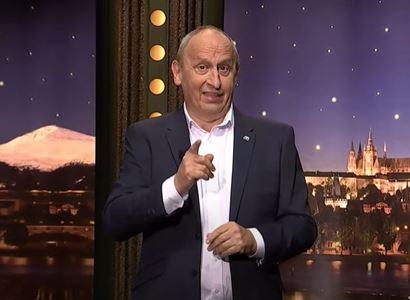 """""""Blbc*."""" Očkování: Jan Kraus porušil slib daný v TV"""