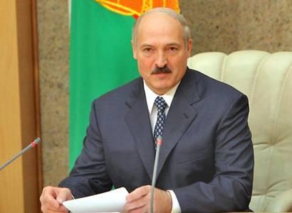Lukašenko do vězení. Nebude vládnout věčně, padlo v Česku