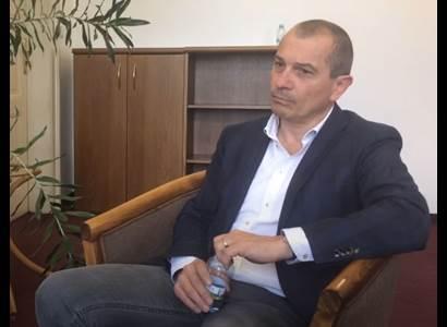 Michalik (STAN): Energie není jako boty nebo ponožky