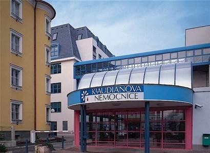 Klaudiánova nemocnice akutně hledá dárce krve