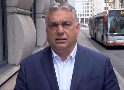 1464 Kč měsíčně. Tak vás ekologicky zdaní Brusel. Orbán to odhalil