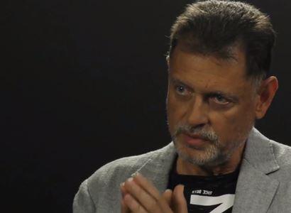 Vadim Petrov: Za Xavera jsem rád. Moravec je už jen fosilie. Toto se teď musí v ČT nastolit