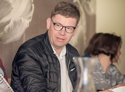 Pospíšil dál povede pražskou TOP 09. Prozradil, o co bude ve funkci usilovat