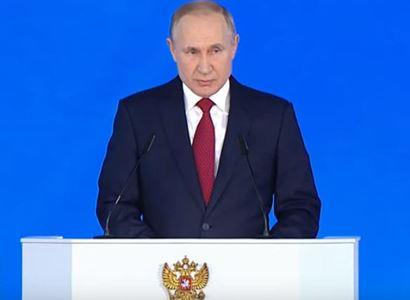 Putin je vrah, diktátor a okupant, udeřilo z TOP 09