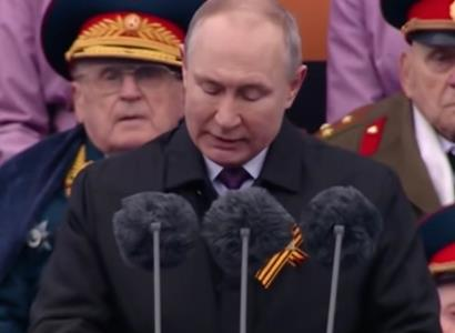 Richard Seemann: Vladimír Putin o minulosti, současnosti a zítřku