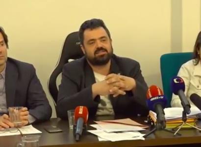 Vlasovci: Pavel Novotný to prosadil. Ale teď přichází fakta. On je neuvidí rád