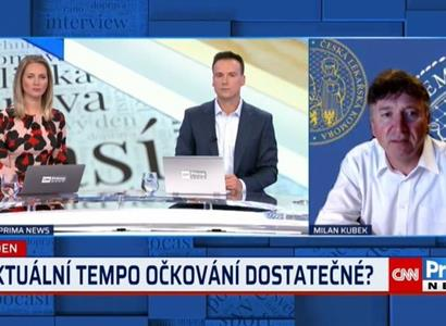 Nemohl si to odpustit! Z TV Nova na Primu a zase... Petr Suchoň poprvé vysílal