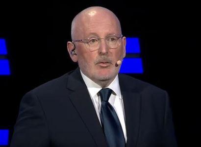 Hrobaři EU, sektáři! Odborník se pustil do Evropana Timmermanse. Vyvrací nesmysly o klimatu