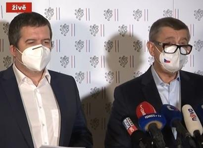 Premiér Babiš: Česko vyhostí osmnáct zaměstnanců ruské ambasády