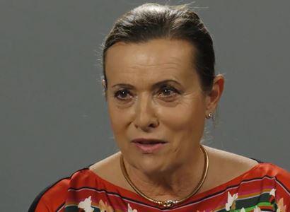 Alena Vitásková: Memento před volbami - Pohrobci v Aspenu, a co na to zpravodajské služby?