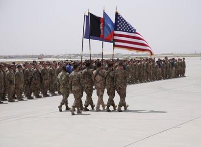 Pravda o útěku USA z Afghánistánu. Radili Rusové. Obama to chystal roky