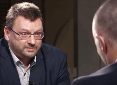 """""""Flákanec? Klidně znova."""" Lubomír Volný byl zakázán, takže mluví zde. Drogy, mafie, cenzura"""