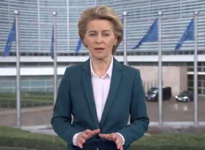 Zprávu o EU je tu: Hrozí pandemie neočkovaných. Nové centrum pro výměnu citlivých informací. Green Deal...