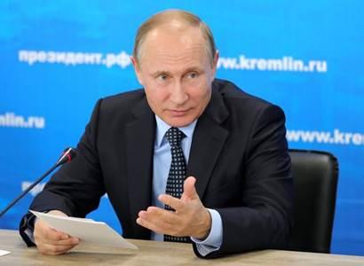 Šach mat. Rusko odtajnilo novou zbraň, hozená rukavice pro USA