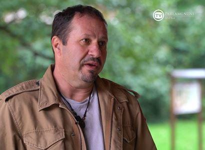 Piráti, s tímhle kandidujete? Hvězda pražských levičáků rozzuřena zastáncem tradiční rodiny