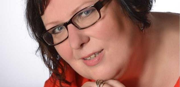 Žatecká (ČSSD): Chceme po Libereckém kraji pomoc pro autisty