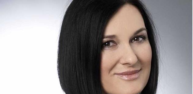 Mirka Čejková: Léčba, zachraňující životy, šetří státní kasu