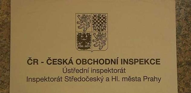 Česká obchodní inspekce: V Brně se prodával alkohol mladistvým