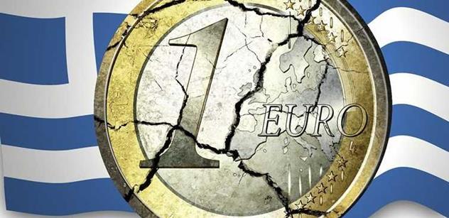 Zkušený bankéř: Řekové vylákali půjčky podvodem. Nikdy neměli patřit do eurozóny. Klobouk dolů, pane Fico