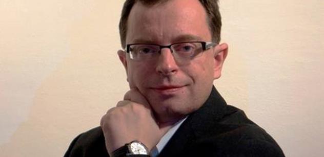 Známý historik Šebek: Ano, přijde mnohem větší invaze migrantů. Putinův plán je propracovanější. Nevolejme po pádu Asada