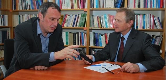 Ukrajina a Sýrie – jsme připraveni  na možné bezpečnostní  a ekonomické hrozby?