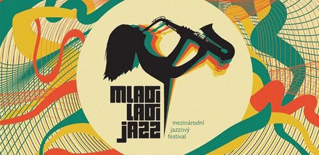 Hvězdy americké jazzové scény na festivalu Mladí Ladí Jazz