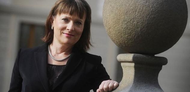Alena Vitásková: Diskriminace skupiny zaměstnanců ve státní správě