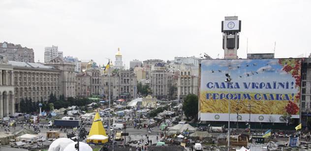 Česko může přijmout zraněné z východu Ukrajiny. Čeká se na vyjádření Kyjeva