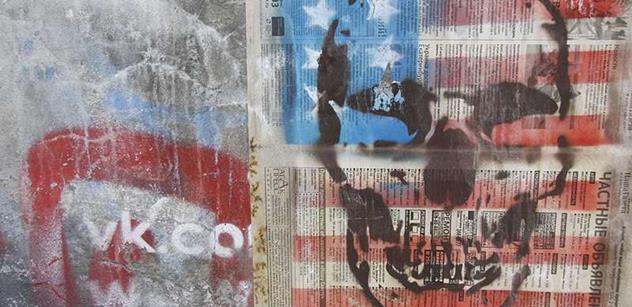 Redaktor ČRo: Musíme podepsat obchodní dohodu TTIP s USA. Protože Američané se začínají odklánět od Evropy