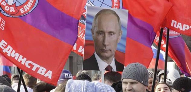 """Za nizozemským """"NE"""" Ukrajině je ruská propaganda, ohromila známá americká novinářka"""