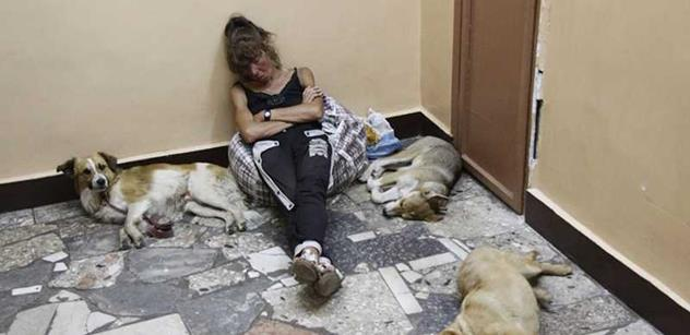 Tikající bomba je skryta v dluzích na nájemném. Česko by mohly zaplavit statisíce bezdomovců