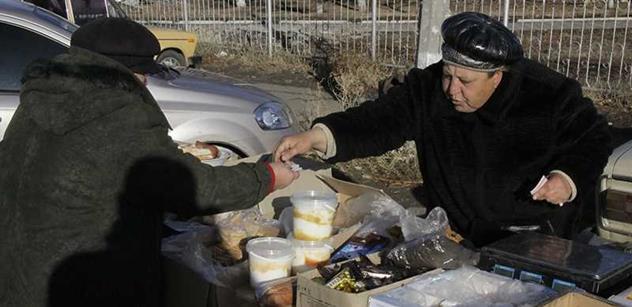 Američtí odborníci provedli průzkum na jihu a východě Ukrajiny. Separatisté nebudou potěšeni