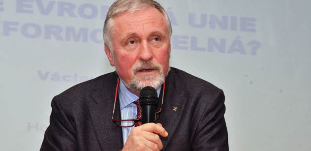 VIDEO Topolánek je citlivý člověk, který umí naslouchat, říká Pavel Šporcl