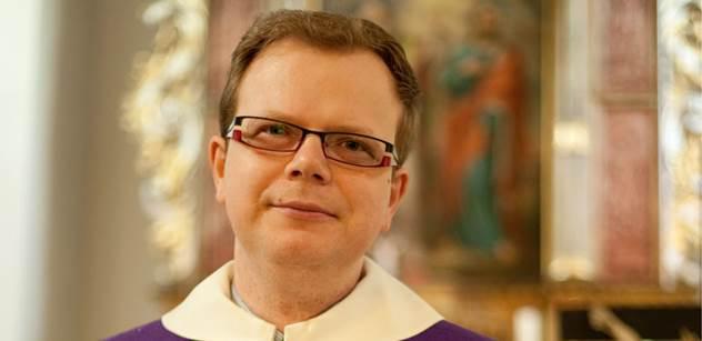 Tento katolický kněz asi nepotěší Halíka: Otevřeně promlouvá o imigraci, islámu, multikulturalismu a médiích