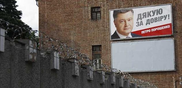 Kyjev neprodloužil příměří se separatisty, armáda prý zaútočí