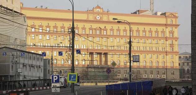 Analytik Golts: Rusko chystá masivní invazi na Ukrajinu