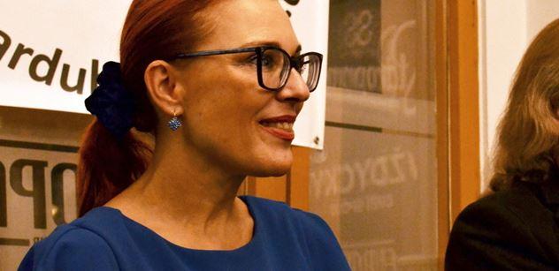 Majerová Zahradníková (Trikolóra): 10 000 eur za migranta? Nikdy!