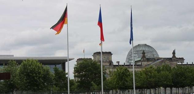 Jan Urbach: Německá SPD se stále propadá, předstihla ji AfD