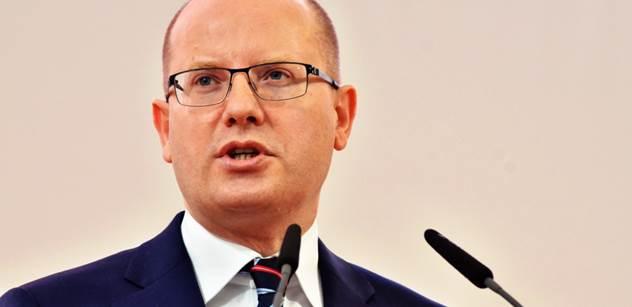 Koaliční rada má jednat o dluhopisech i chystaných zákonech