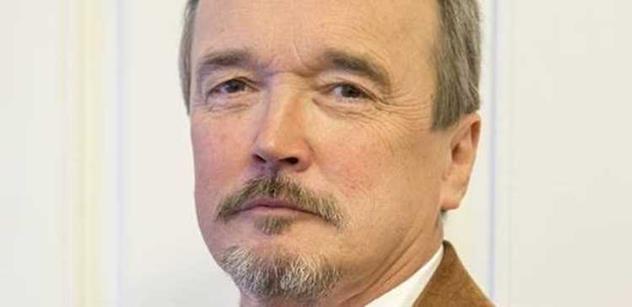 Kobza (SPD): Boj(í)me se Ruska?