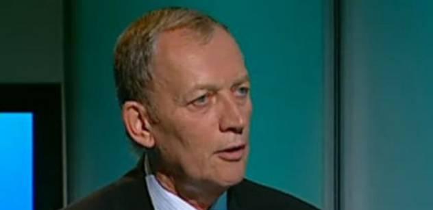 Poslanec KSČM promluvil v ruské televizi o Krymu. Co přesně říkal, si prý nepamatuje