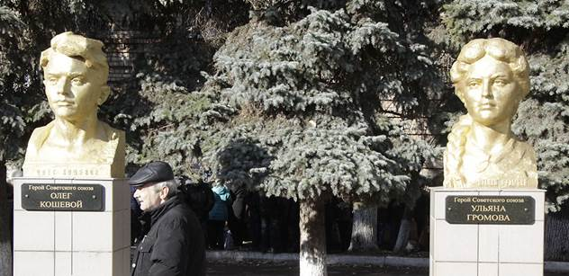 Na východní Ukrajinu vjel už jedenáctý konvoj s ruskou pomocí
