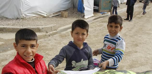 Střelba do uprchlíků, zranění a mrtví. Frontex má obrovský průšvih