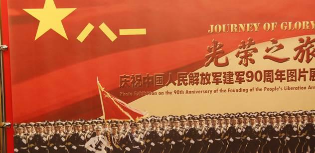 Jak se Češi dívají na Čínu? Slavný britský týdeník upozornil na průzkum