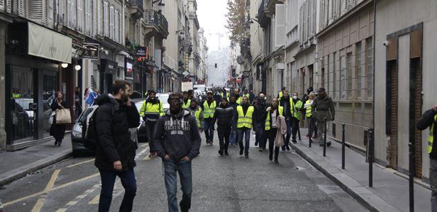 Francouzská televizní rada: Zveřejňování informací o migrantech podněcuje nenávist