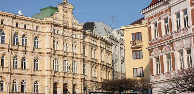 Teplice: Přechod přes Masarykovu třídu u Červeného kostela v Trnovanech bude bezpečnější