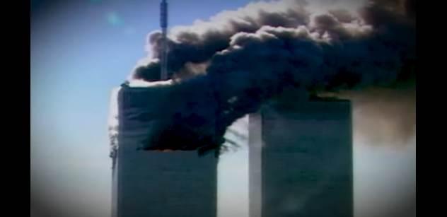 Výbuch zevnitř. Dvojčata nemohli trefit, varují piloti. K 11. září: Už jen pět let vlády USA, píše Josef Skála