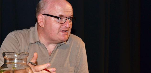 Herman (KDU-ČSL): Prioritou č. 1 je bezpečí občanů